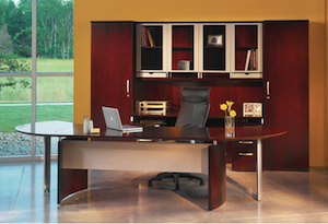 Mayline Napoli Office Furniture