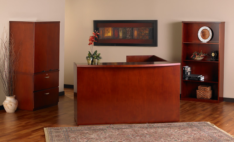 & WoW | Mayline Safco Mira Office Furniture | Enhance Your Workspace