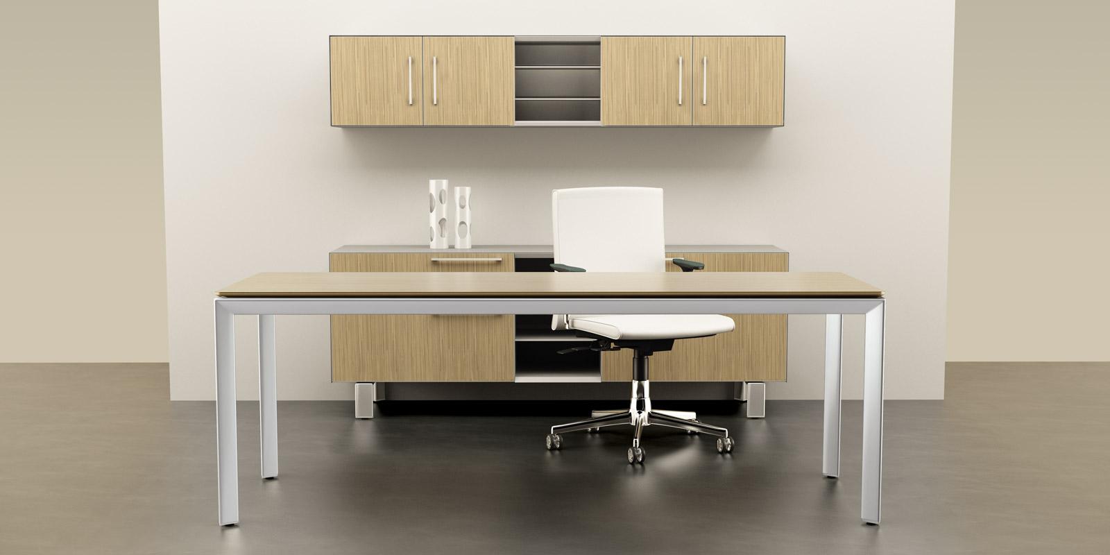 Watson Miro Modular Office Furniture - Made in America
