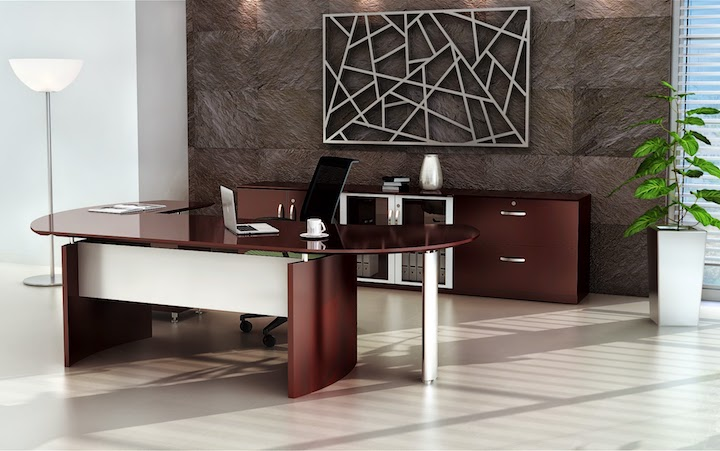 Napoli Office Furniture Will Enhance Your Work Space