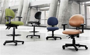 OFM 24 / 7 Multi-Shift Task Chairs