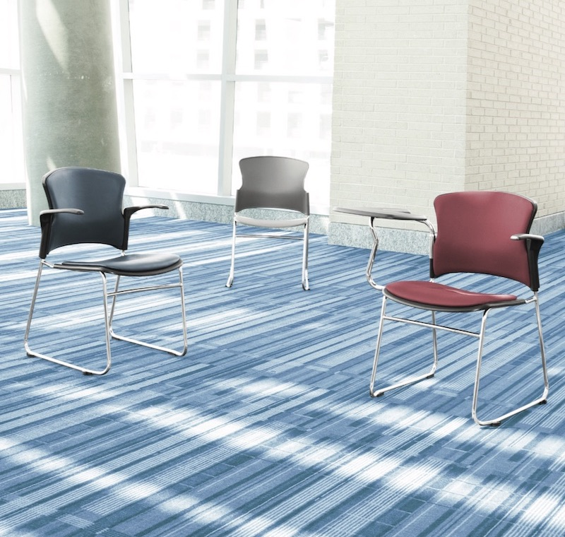 OFM 310 Multi-Purpose Stack Chairs