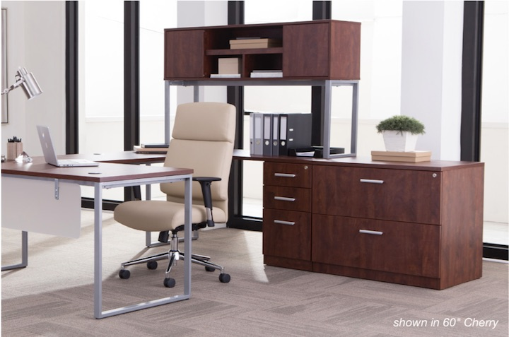 OFM Fulcrum Laminate Office Furniture