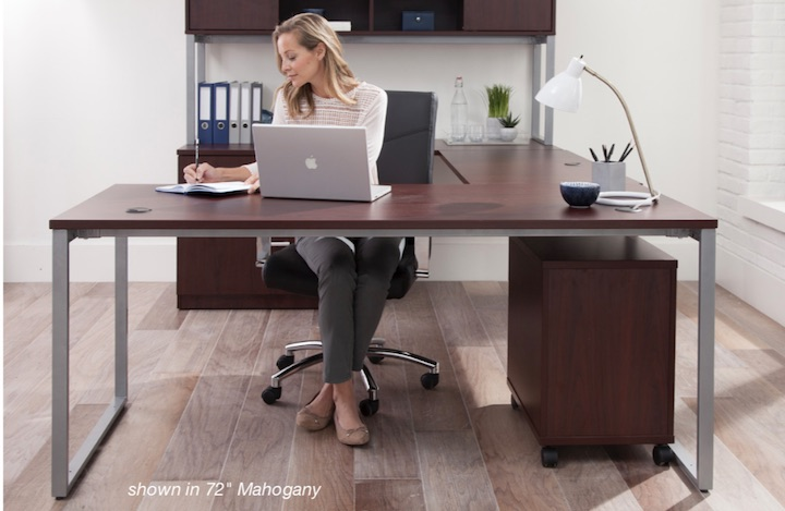 OFM Fulcrum Modern Office Furniture