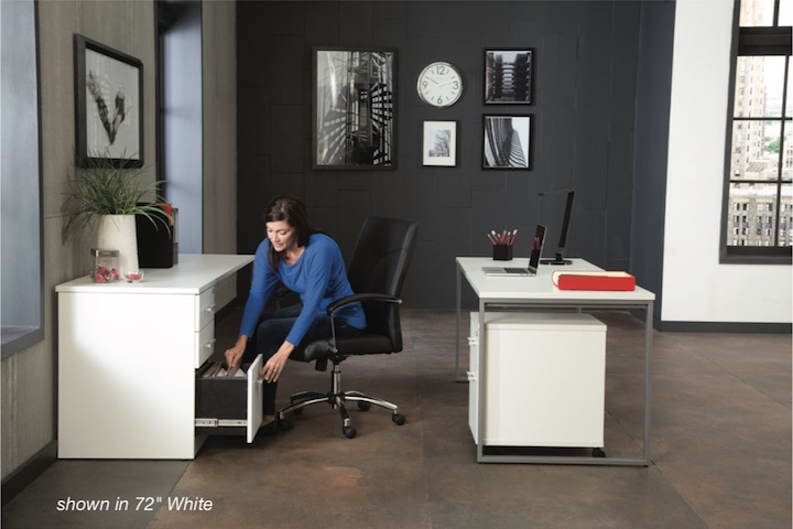OFM Fulcrum Modular Office Furniture
