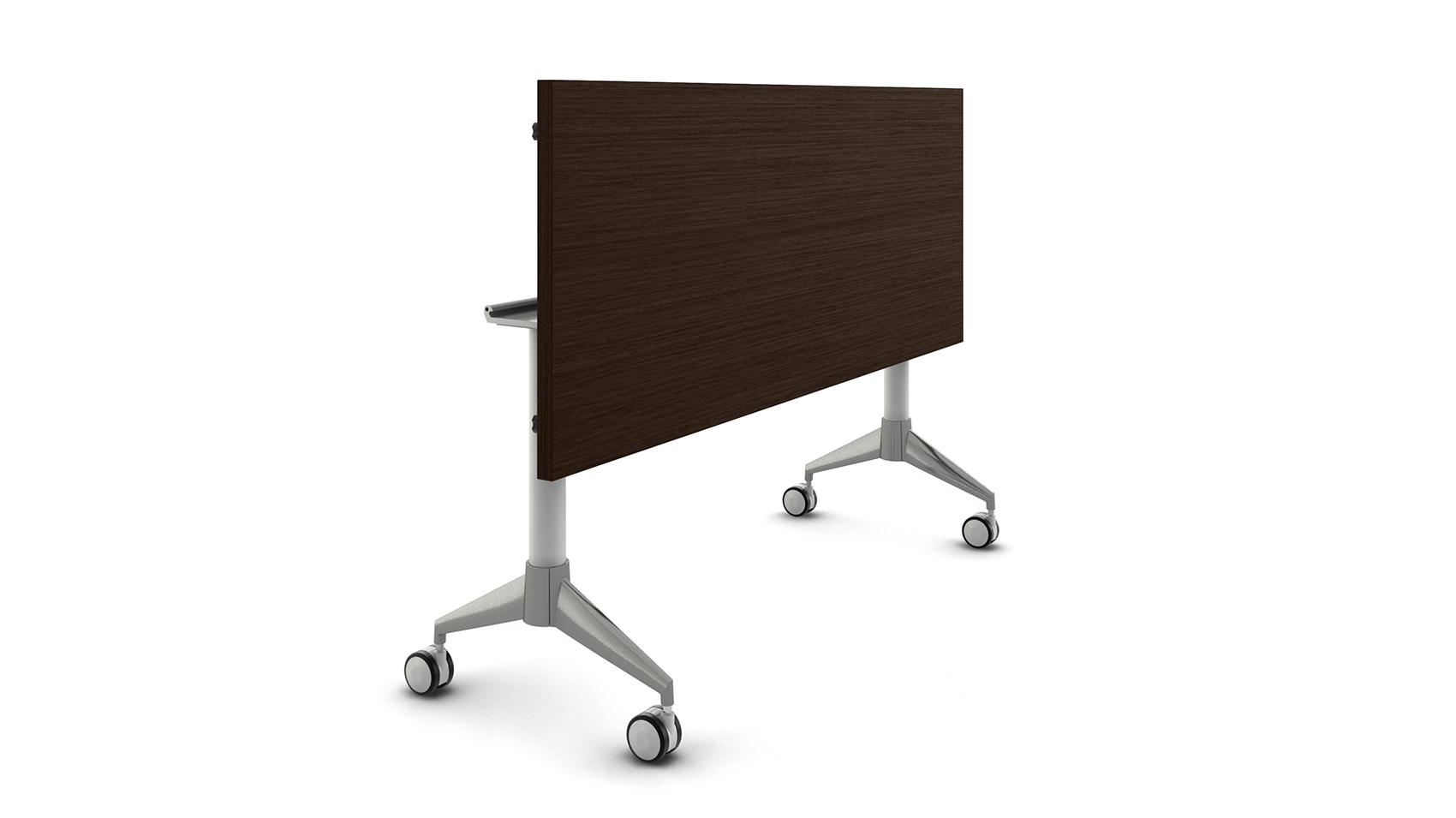Applause Y-Base Table with Casters