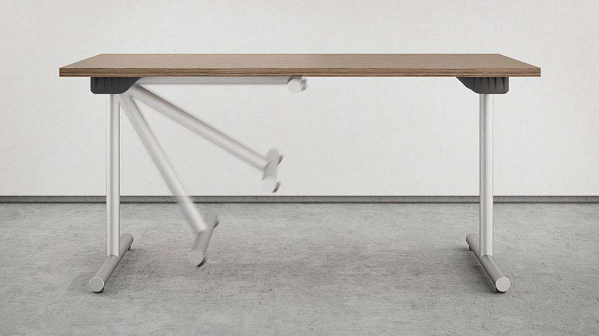 Applause Folding Table