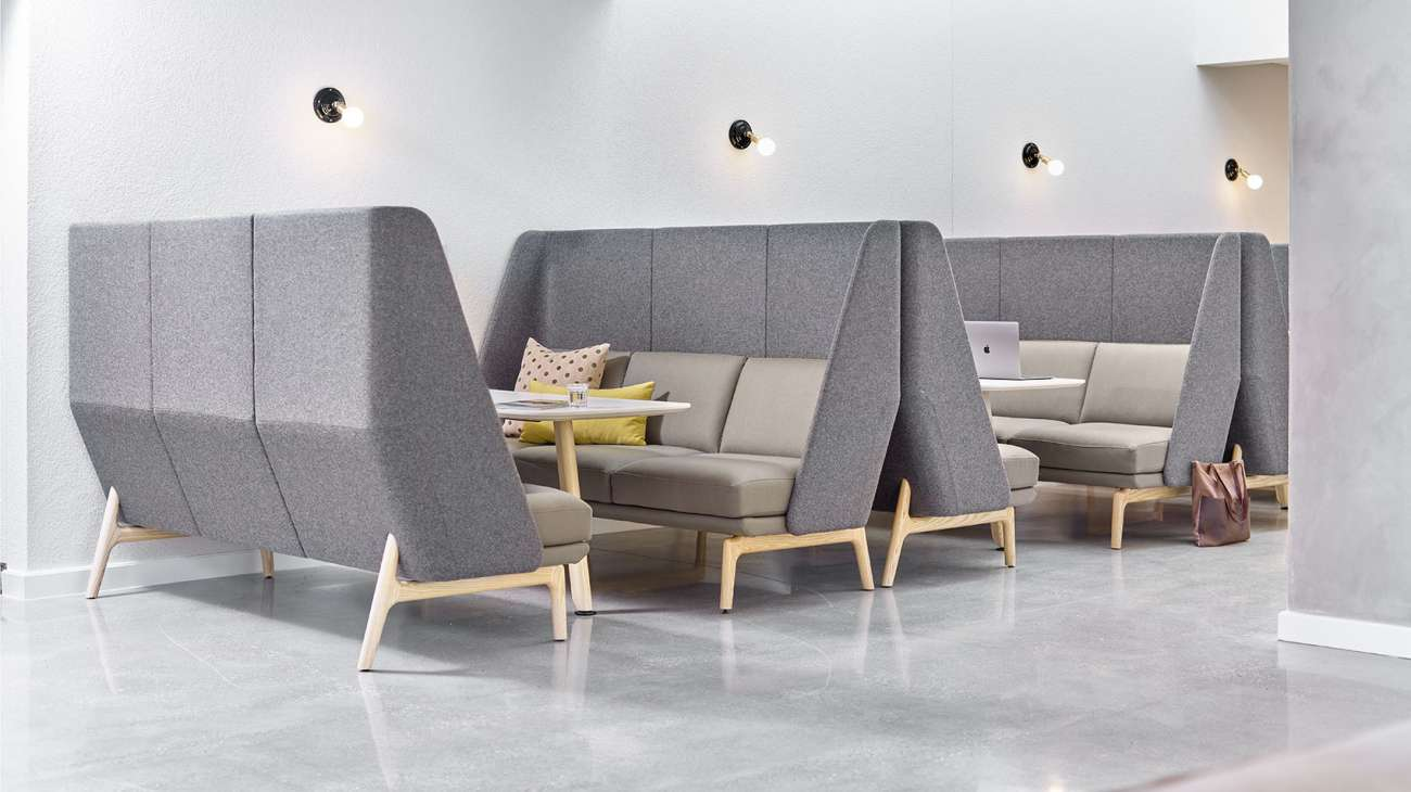 Wow Ofs Heya Collaborative Seating Enhance Your Seating Area