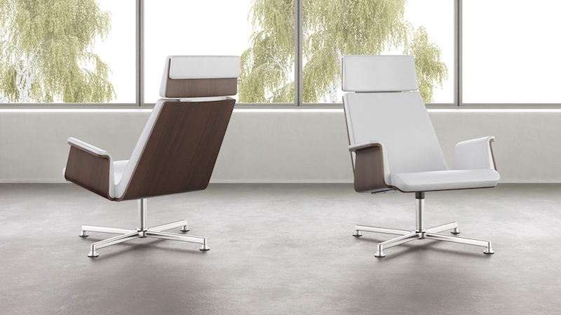 OFS Madrid Lounge Chairs