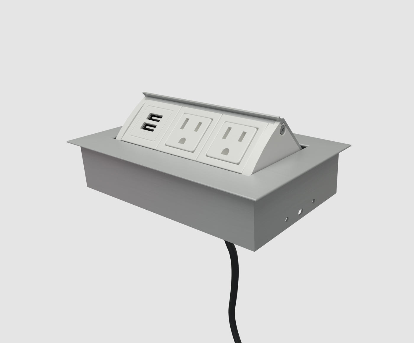Conference Table Power Data Video Modules - Enhance Your ...