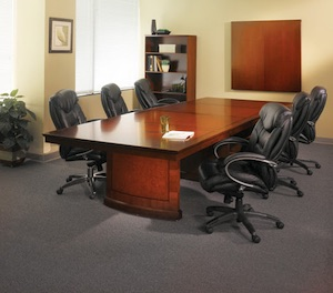 Mayline Sorrento Conference Tables