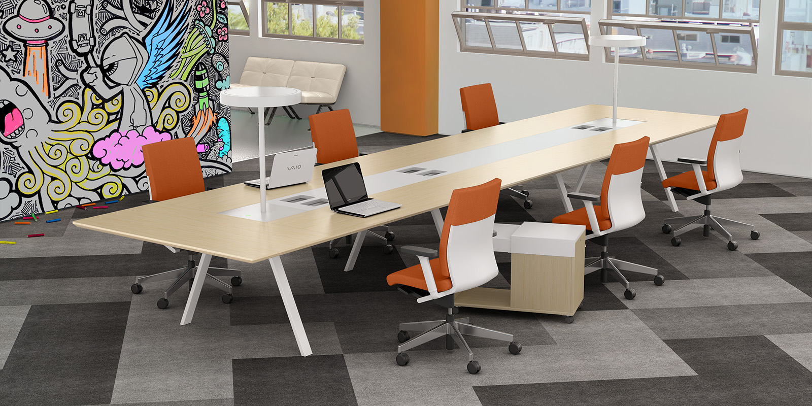 Watson Tonic Conference Table
