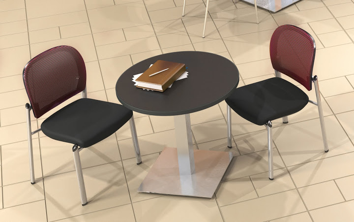 Mayline Lunchroom Tables and Chairs