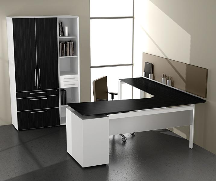 Watson Miro Private Office Furniture