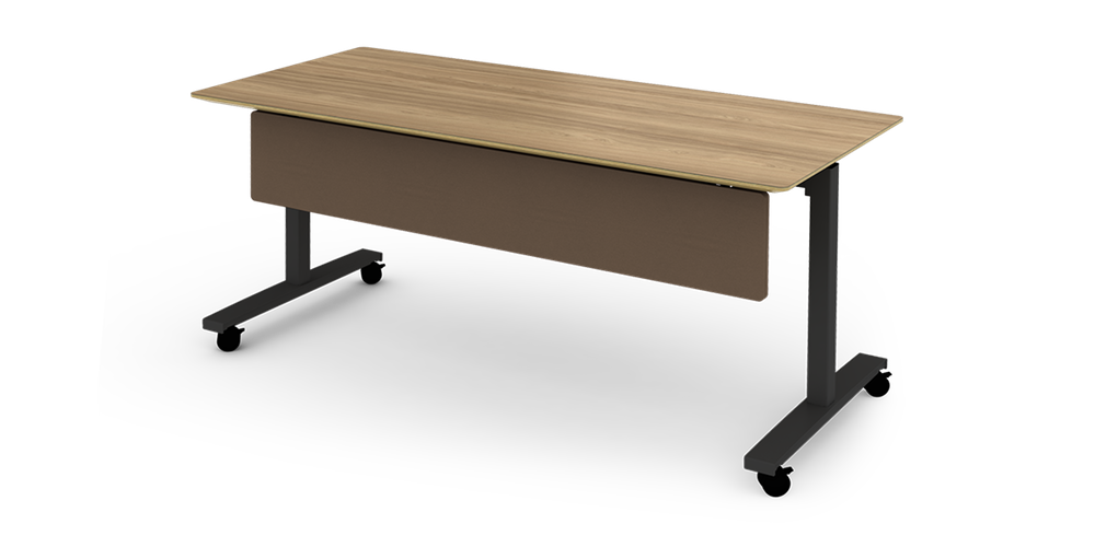 Watson Seven Flip-Top Table