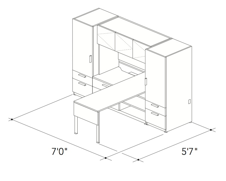 ABCO KEEL Office Furniture