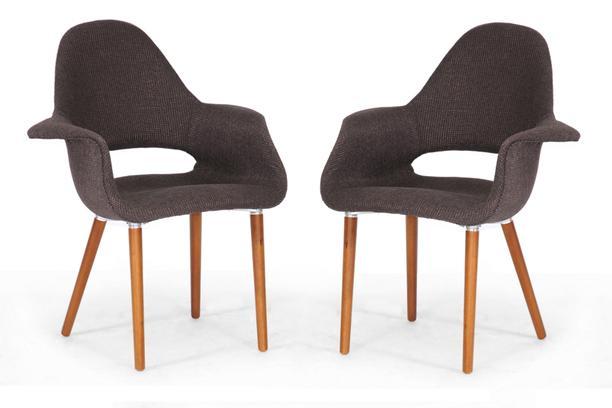 Merveilleux Eames Saarinen Organic Chair Chair