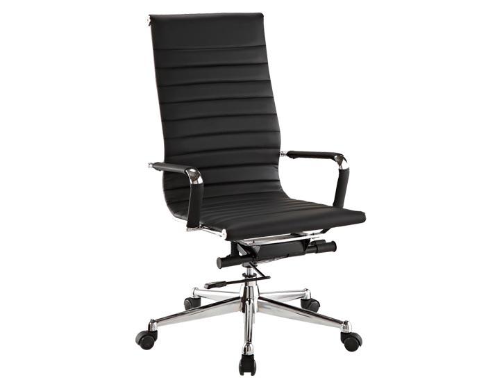 dmi pantera leather desk chair - Dmi Furniture