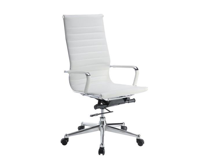 Great DMI Pantera Leather Desk Chair