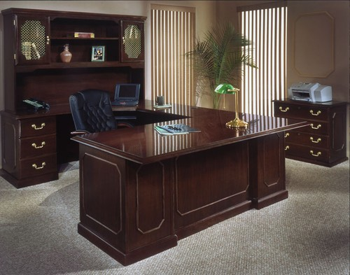 Discount Office Furniture Dmi Governors Collection