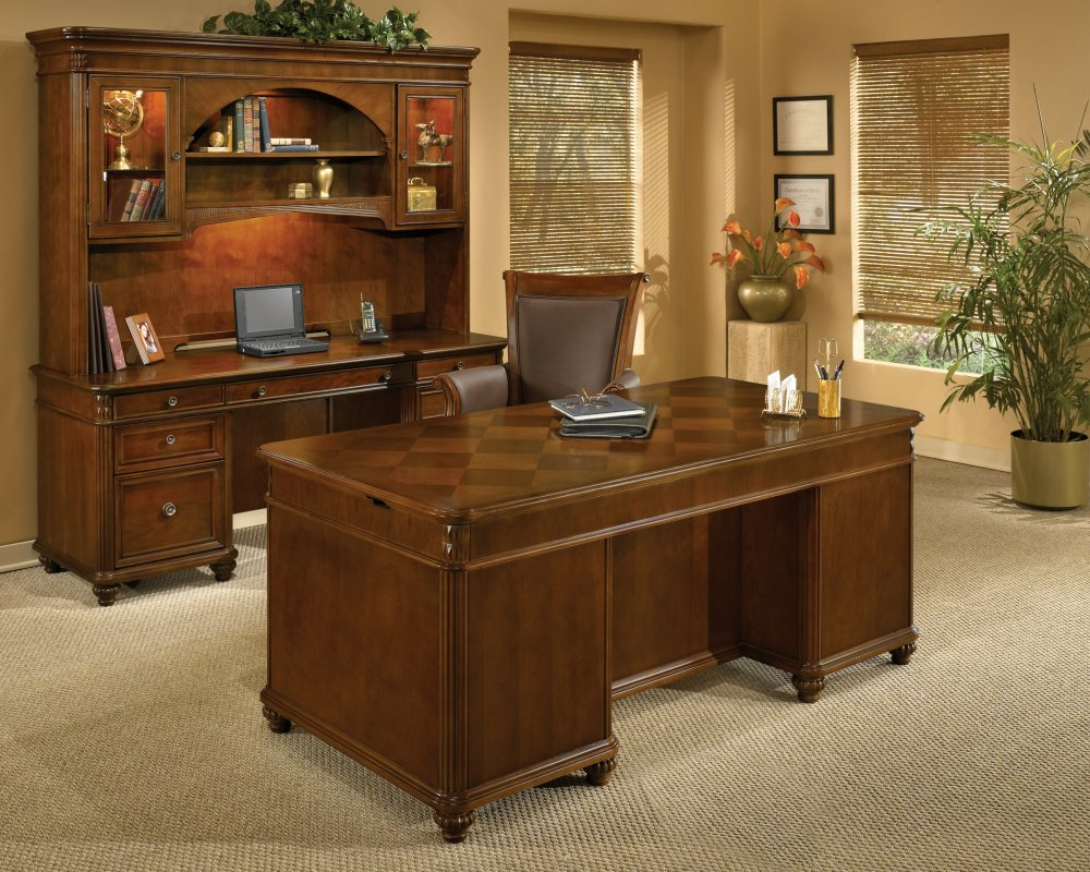 DMI Home Office Furniture - Antigua