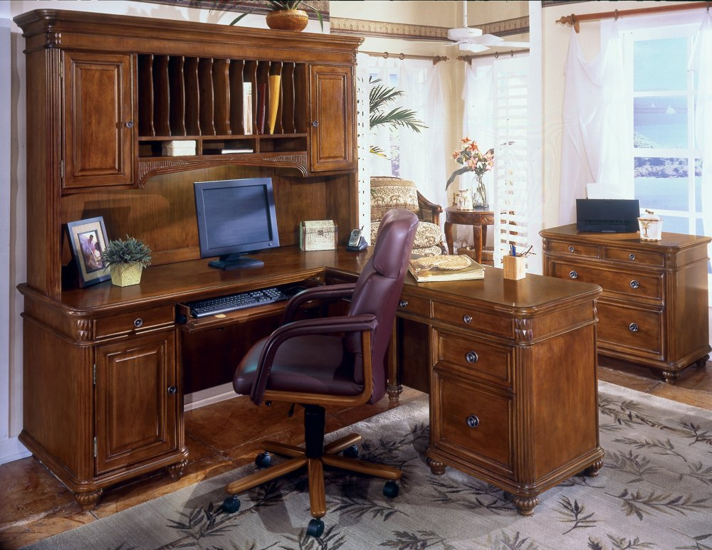 DMI Home Office Furniture - Antigua Collection