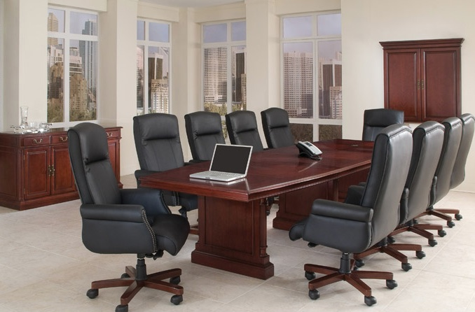 DMI Keswick Expandable Conference Tables