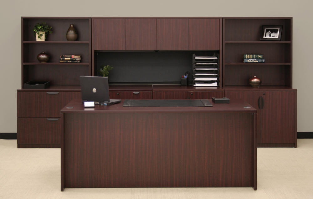 Legacy Office Desks