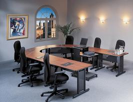 Mayline Meeting Plus Conference Tables