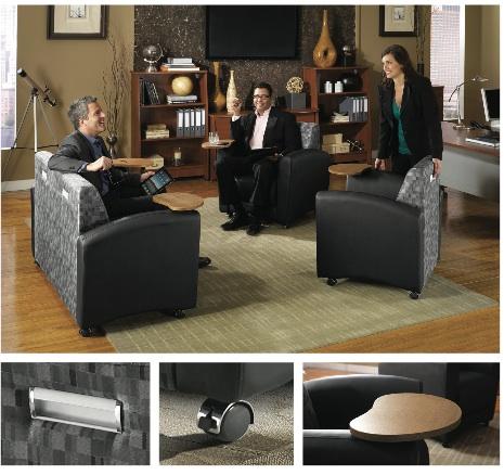 OFM Interplay Sofa