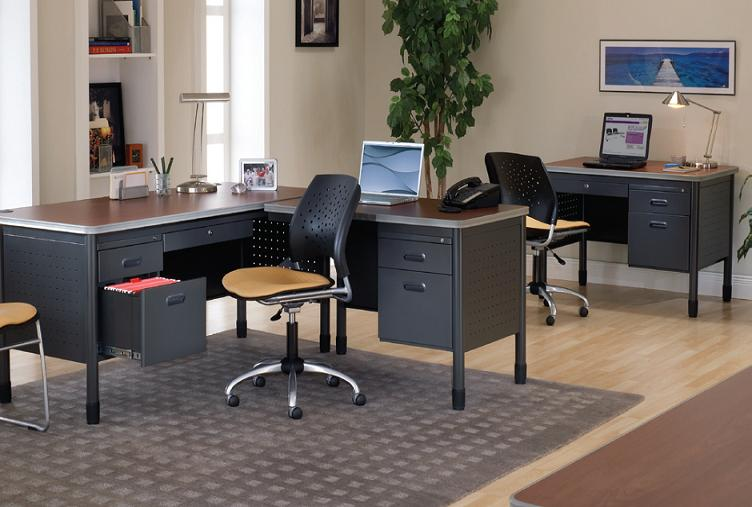 WoW | OFM Mesa Metal Office Furniture |Enhance Your Workplace