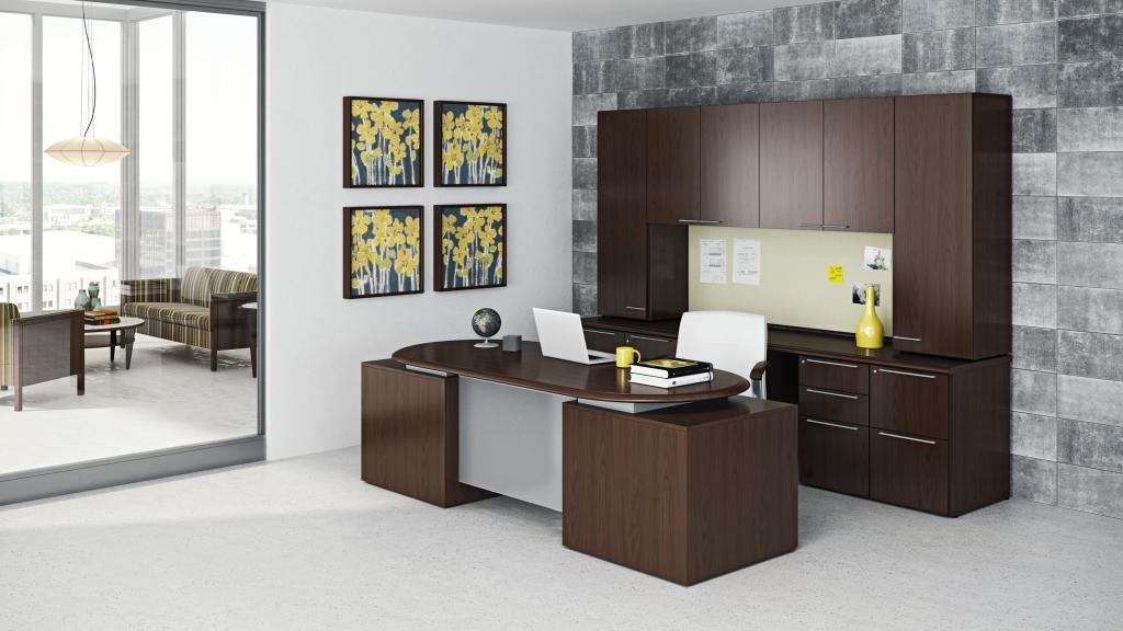 Paoli Fuse Office Furniture