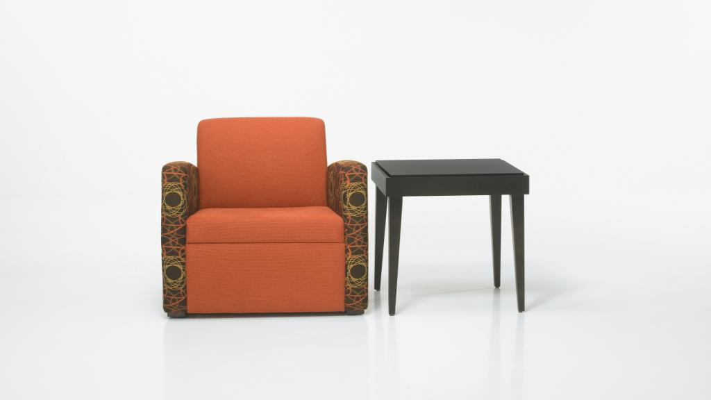 Paoli Adjoin Seating Collection