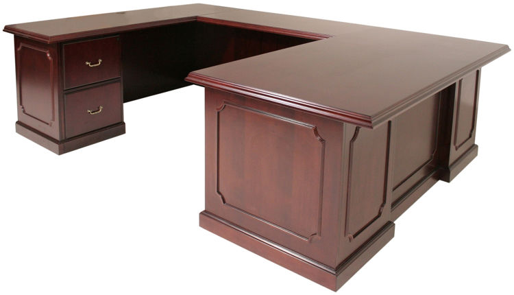 Regency Prestige Office Furniture Collection
