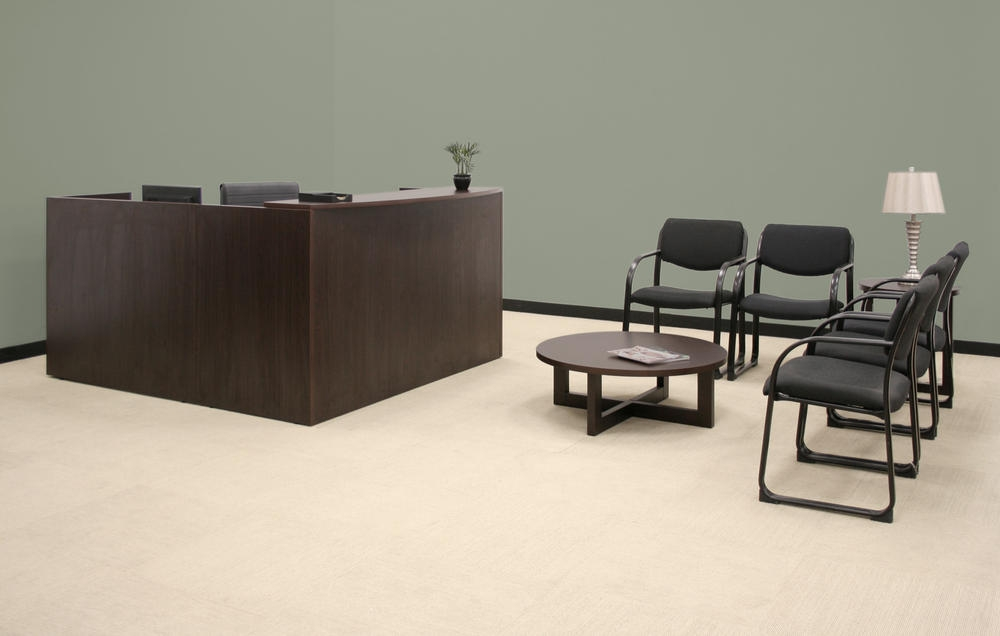 Legacy Reception Desks