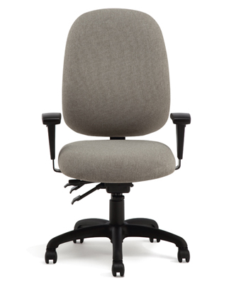 Highmark Sprint Plush Task Chairs