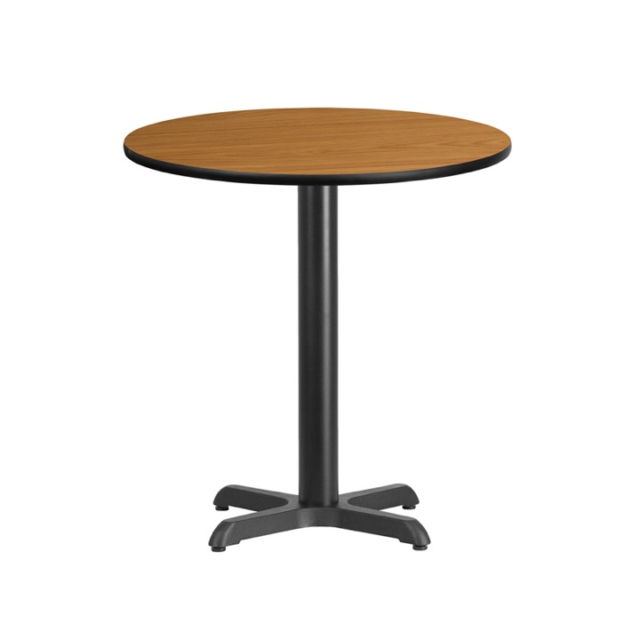 Enhance Your Dining Bar And Bistro Space With Stylish And Durable - 24 x 24 restaurant table